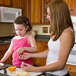 Quick and Easy Breakfasts for Kids on School Mornings article thumbnail