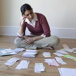 Getting Out of Debt: Start Taking Control of Your Finances Again article thumbnail