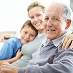 Caring for Both Your Children and Your Parents article thumbnail