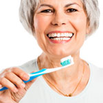 Top 3 Dental Risks For Seniors article thumbnail