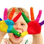 Top Ten Cheap Ways to Keep Your Kids Entertained article thumbnail