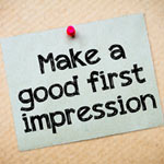 How A Good Impression Can Change Everything article thumbnail