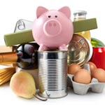 8 Ways To Grocery Shop On A Budget article thumbnail
