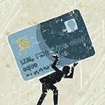 How To Get Relief From Credit Card Debt article thumbnail