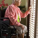 Is Your Elderly Parent Feeling Lonely article thumbnail