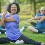 How Senior Yoga Can Be A Lifesaver article thumbnail