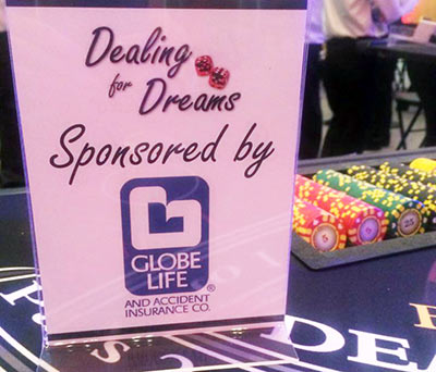 Dealing For Dreams For The Make A Wish Foundation article thumbnail