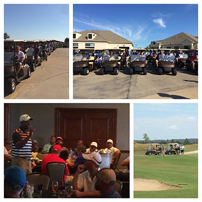 The 19th Annual Charity Golf Tournament article thumbnail