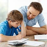 Five Tips to Help Your Child Develop Good Study Habits article thumbnail