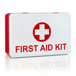 The Best First Aid Kit Everyone Should Have article thumbnail