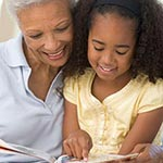 How Important is Reading with your Grandchildren? article thumbnail